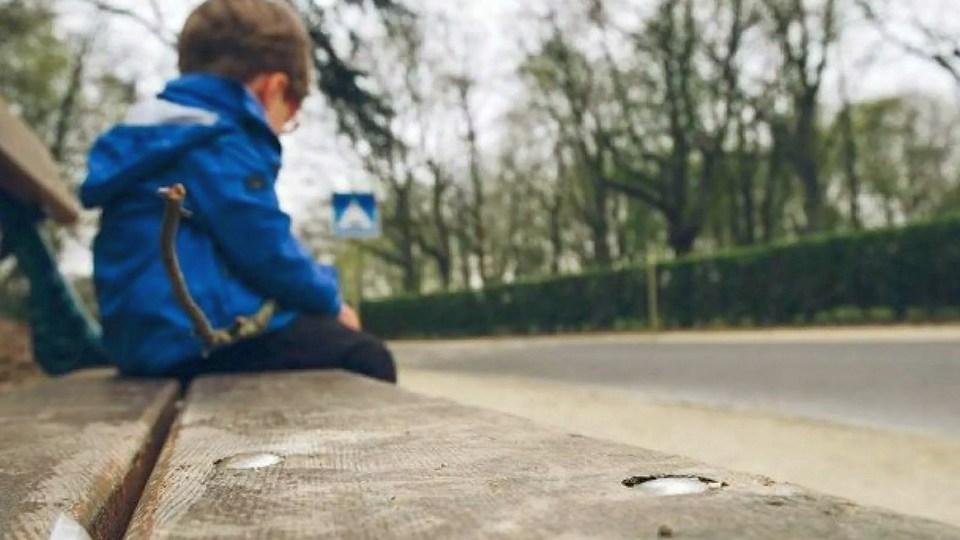 Трехлетний ребенок сбежал из детского сада на Среднем Урале