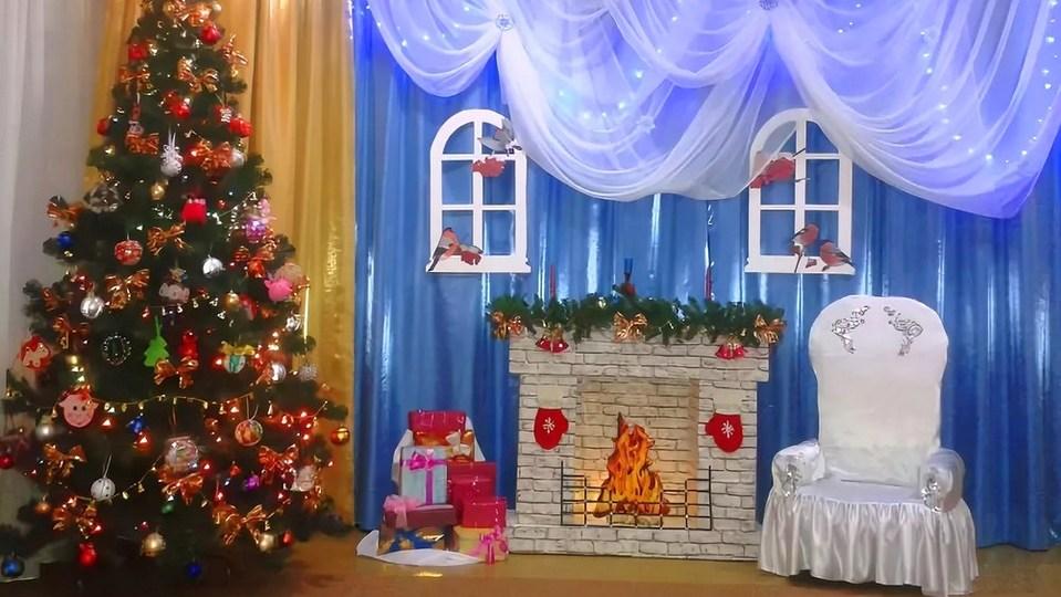 Новогодние утренники в детсадах Челябинска пройдут без родителей и артистов