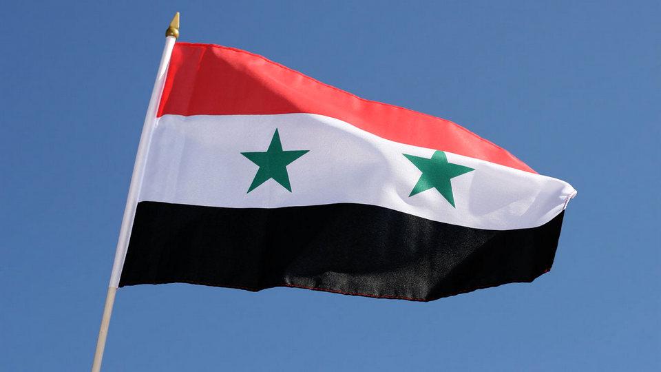Сирия получила от России более 1 млрд долларов на гуманитарные цели