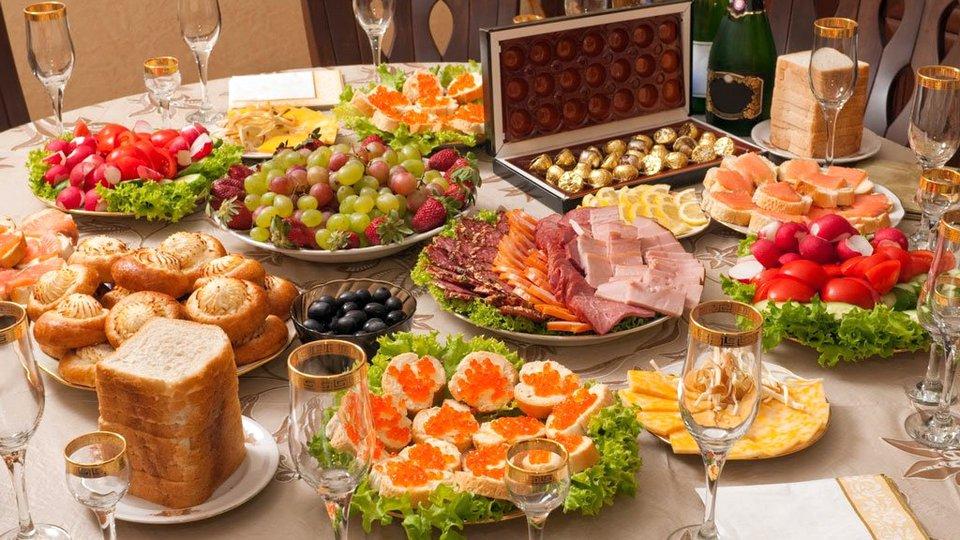 Россияне назвали любимый праздничный салат