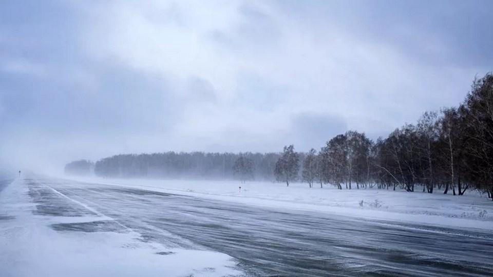 МЧС Свердловской области продлило штормовое предупреждение