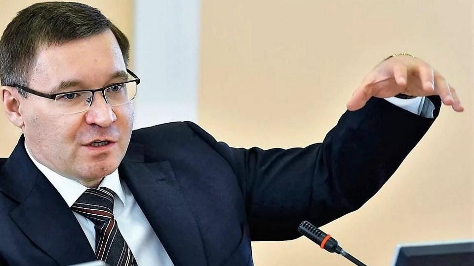 Якушев опроверг объединение Курганской области с другим регионом УрФО