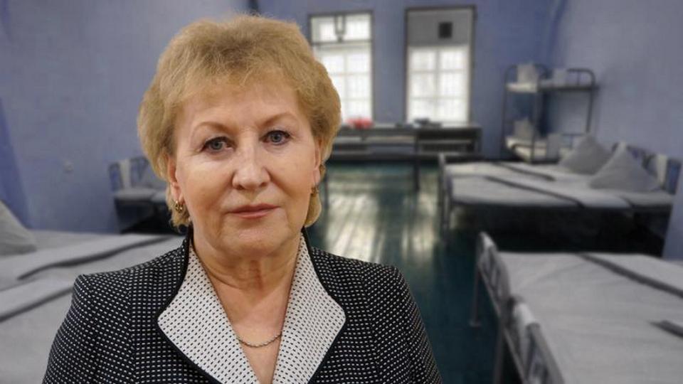 Опубликовано видео задержания экс-главы Минздрава Иркутской области