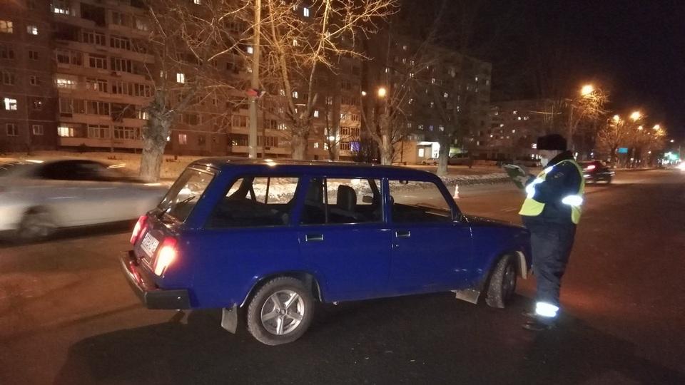 В Каменске-Уральском в ДТП пострадал пешеход