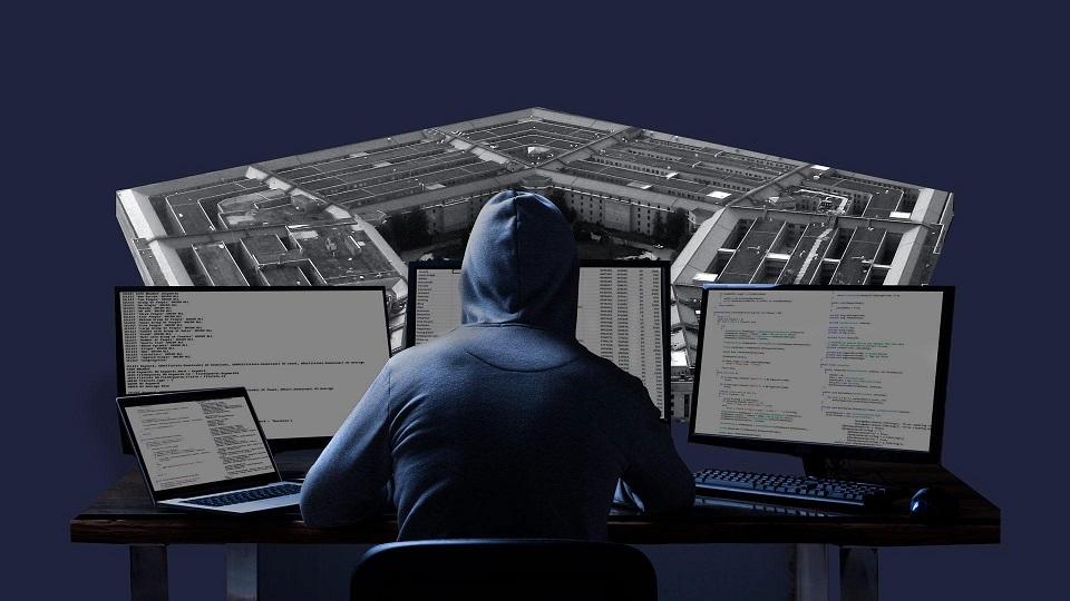КейДжиБи и русские хакеры атаковали Пентагон