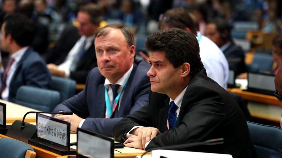 Новым мэром Екатеринбурга станет замгубернатора Алексей Орлов