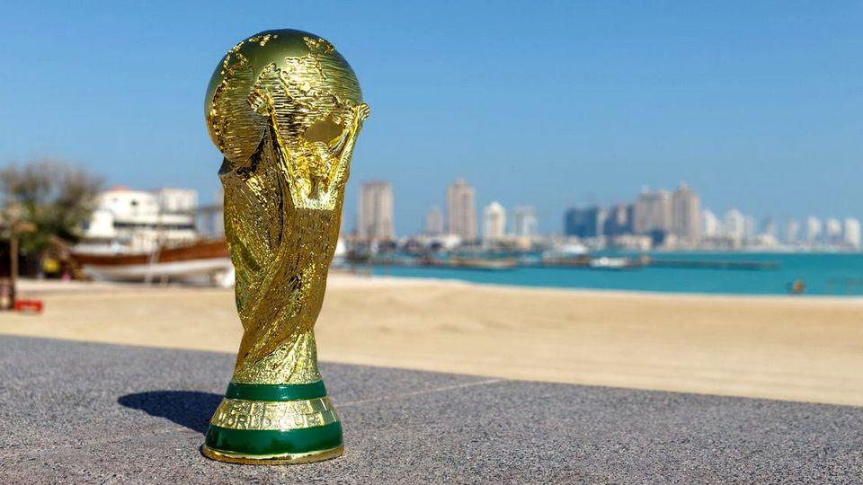 Сегодня сборная России по футболу узнает соперников по отборочному турниру ЧМ 2022 в Катаре