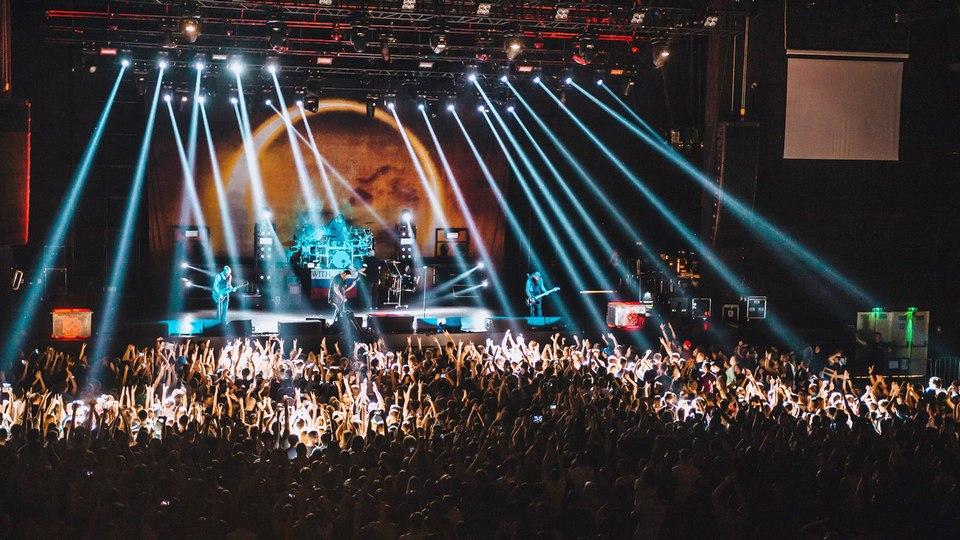 """Клуб Adrenaline Stadium закрыли после концерта группы """"Кипелов"""""""