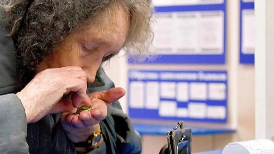 Более 1,3 миллиона пенсионеров числятся кредитными должниками в РФ
