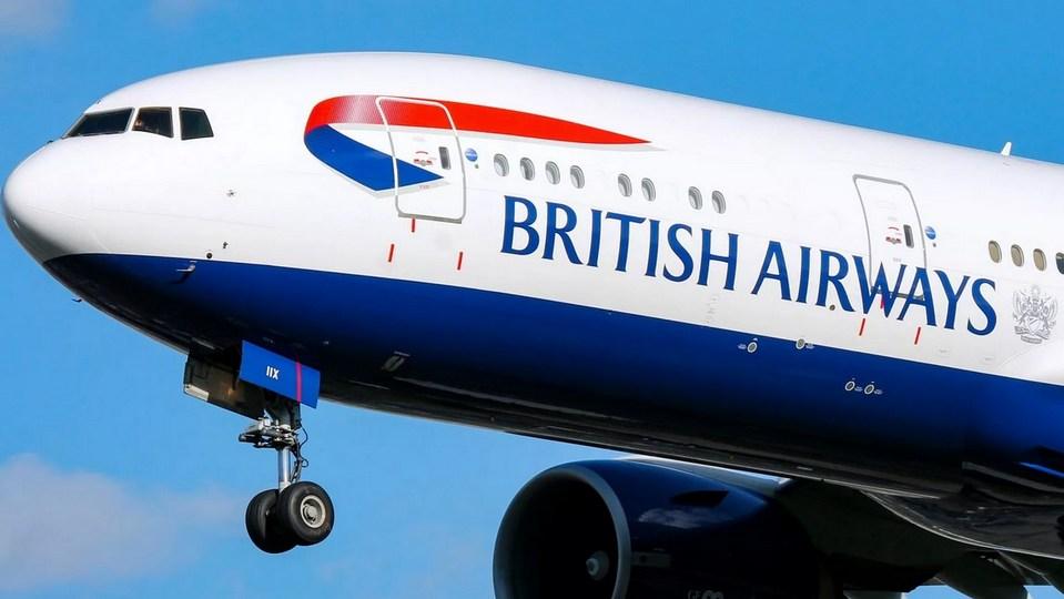 Россия приостанавливает полеты в Великобританию
