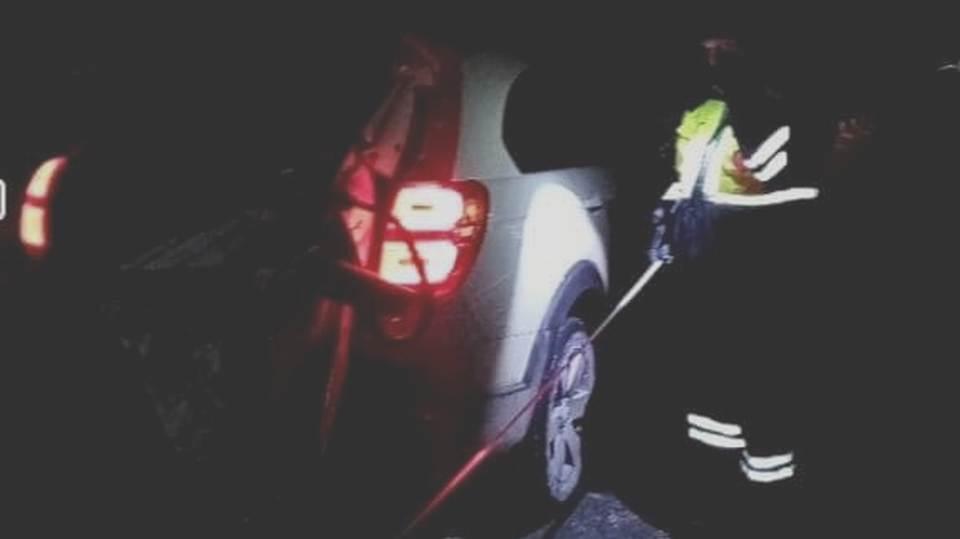 Женщина погибла в ДТП в Свердловской области