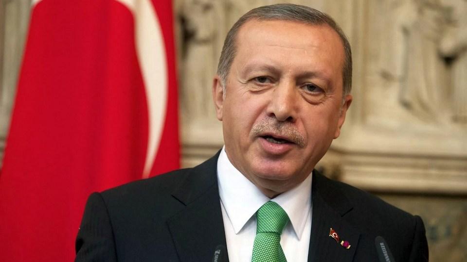Эрдоган заявил о введении комендантского часа в Турции