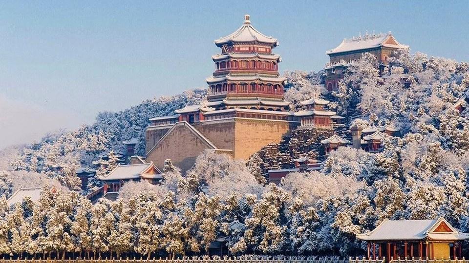 Китай выбрал иероглифы 2020 года