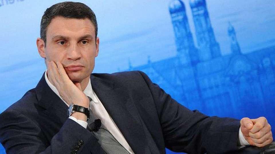 Опубликован рейтинг доверия политикам Украины