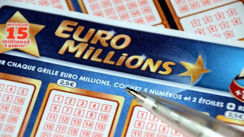 Житель Франции выиграл 200 миллионов евро в лотерее EuroMillions