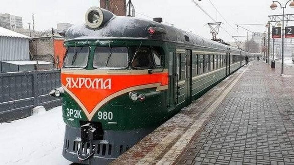РЖД запускает новый маршрут к горнолыжным курортам Подмосковья