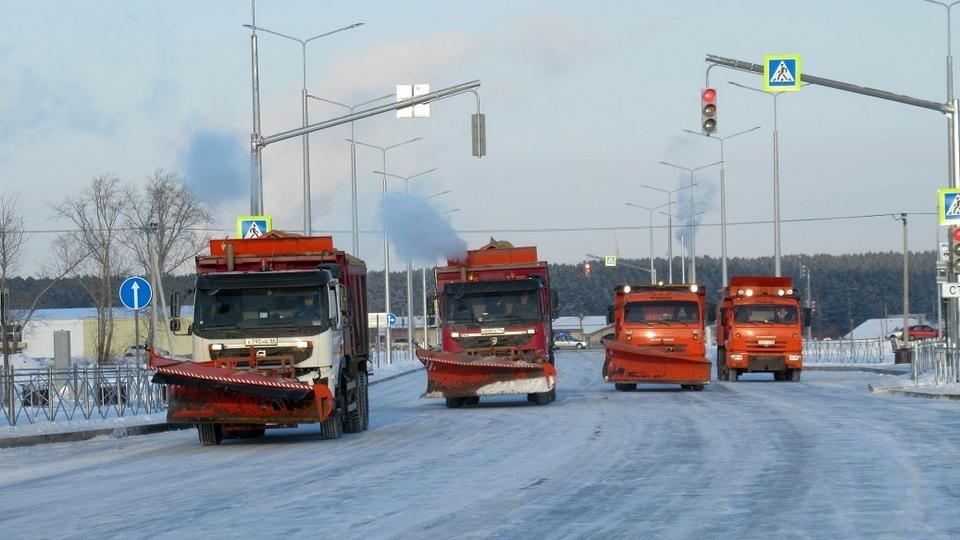 В Каменске-Уральском открыта новая дорога на улице Кутузова