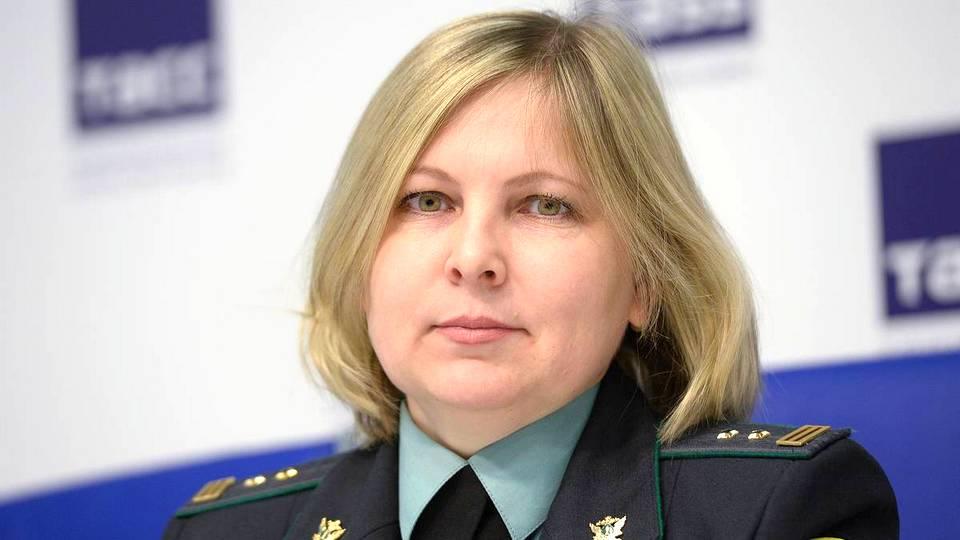 Экс-замглавы УФССП России по Свердловской области посадили за взятку