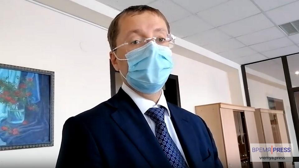 Депутат Госдумы Лев Ковпак назвал серьёзной утратой для Заксо уход из жизни Владимира Терешкова