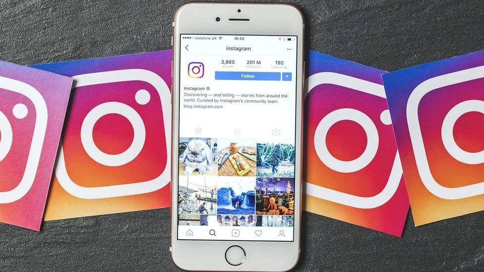 Instagram назвал десятку самых популярных постов по итогам 2020 года