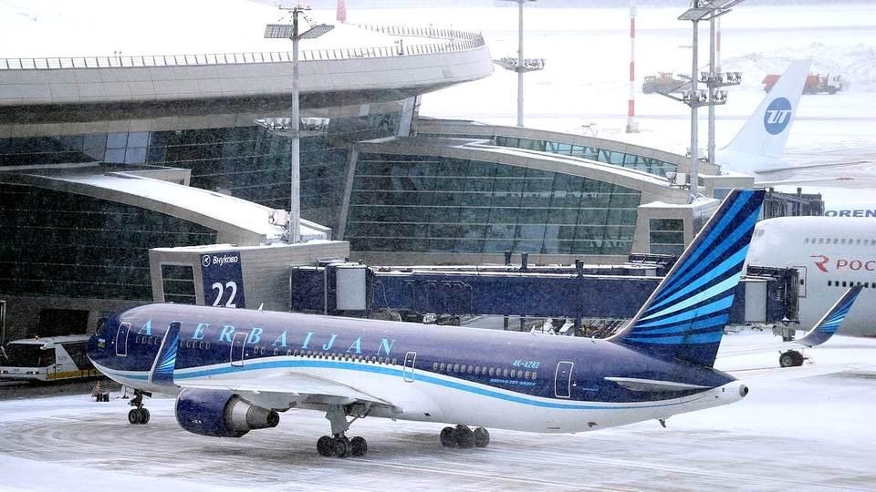 Из Москвы задержали вылет около 20 рейсов