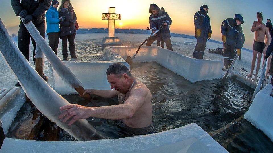 Крещенская ночь в Свердловской области будет холодной