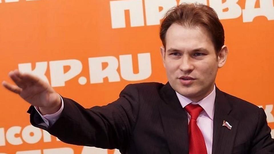 Лидером свердловского Яблока стал Максим Петлин