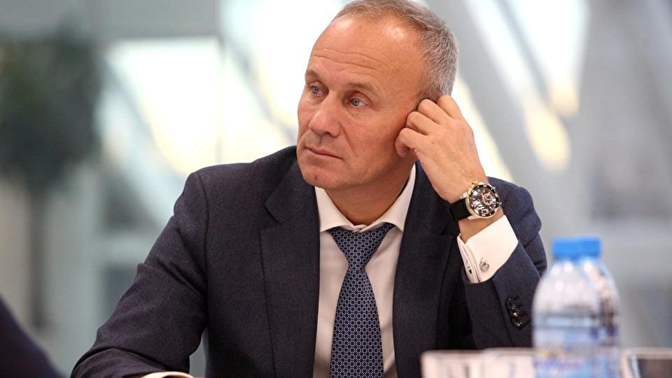 Минфин Свердловской области теперь будет курировать замгубернатора Олег Чемезов