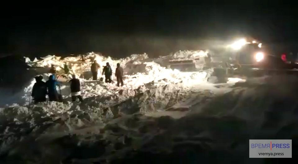 На горнолыжной базе под Норильском спасатели обнаружили тела женщины и ребёнка