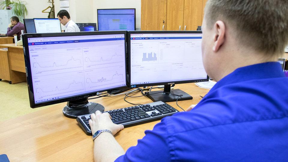 СинТЗ внедрил систему управления информационной безопасностью