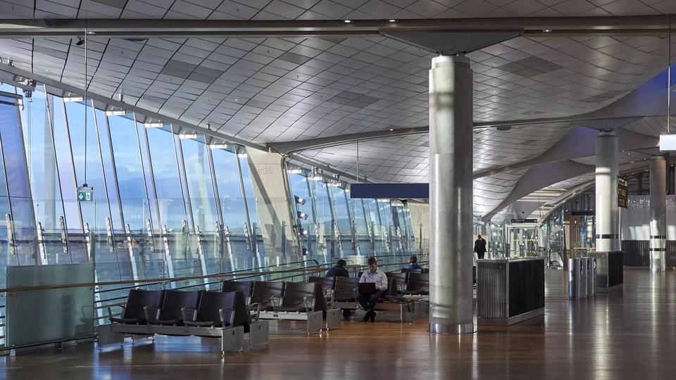 Норвегия возобновила авиасообщение с Великобританией