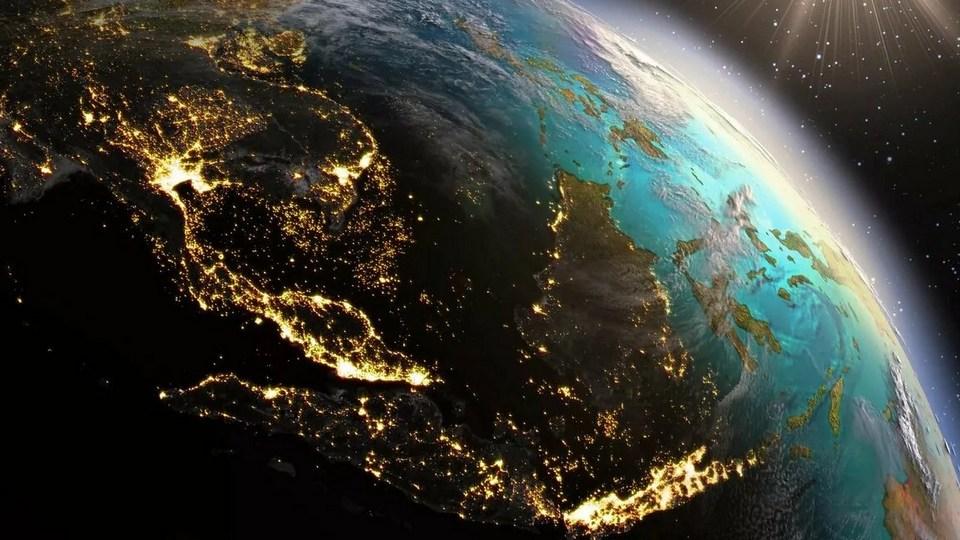 Главные мировые события 2020 года