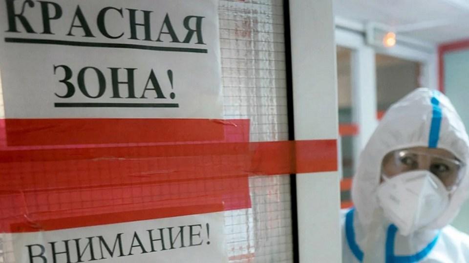 В Свердловской области выявлено 508 новых случаев коронавируса за сутки