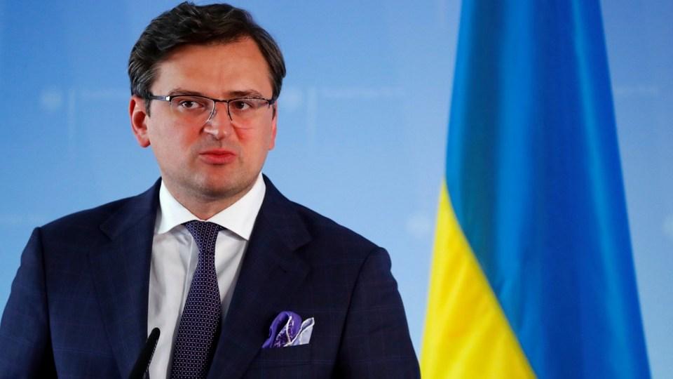 """Украина назвала вопрос Крыма """"открытой раной"""" для России"""