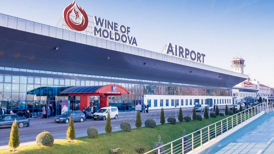 Молдавия возобновляет авиасообщение с Великобританией на этой неделе