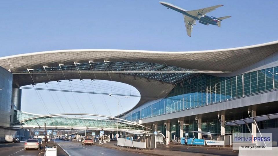 Пассажирка такси заплатила 17 тысяч рублей за поездку между терминалами аэропорта