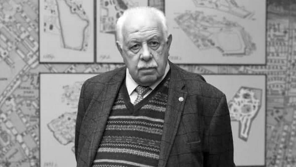 Скончался президент Московского зоопарка Владимир Спицын