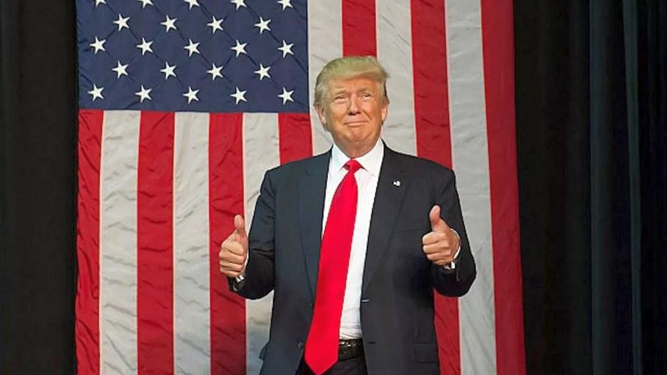 Трамп пообещал без скандалов покинуть Белый дом 20 января
