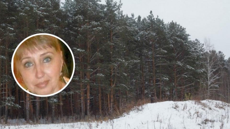 Пропавшую жительницу Тюменской области нашли мертвой