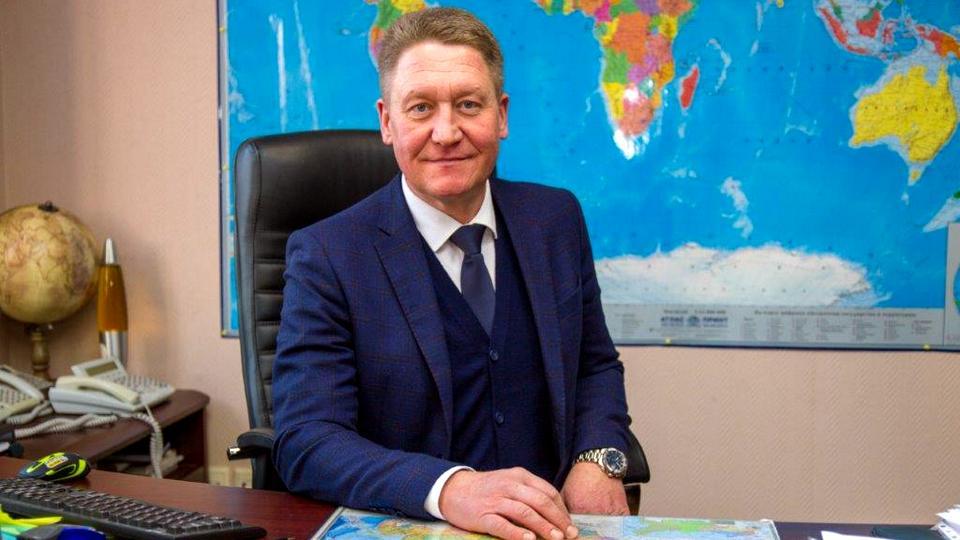 Начальник энергоцеха СинТЗ участвует в областном конкурсе на звание лучшего депутата