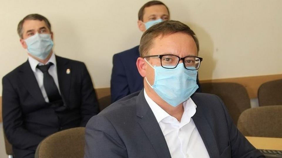 Главой Каменска-Уральского выбран Алексей Герасимов