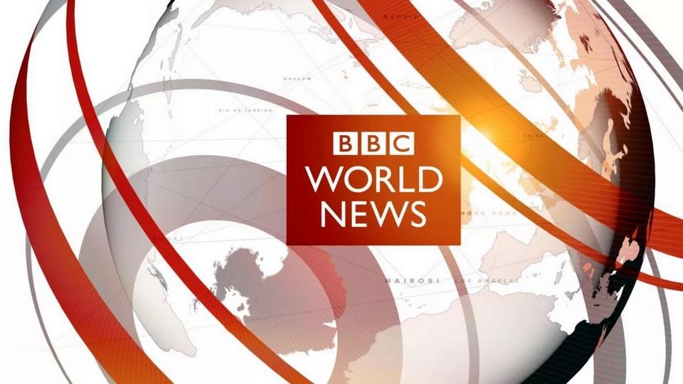 Телеканал BBC World News запретили в Китае