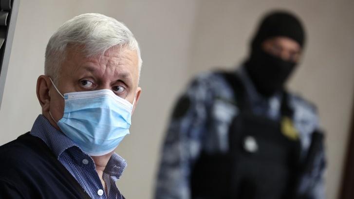 """Гендиректору """"Рависа"""" Андрею Косилову вынесли приговор по делу о ДТП"""