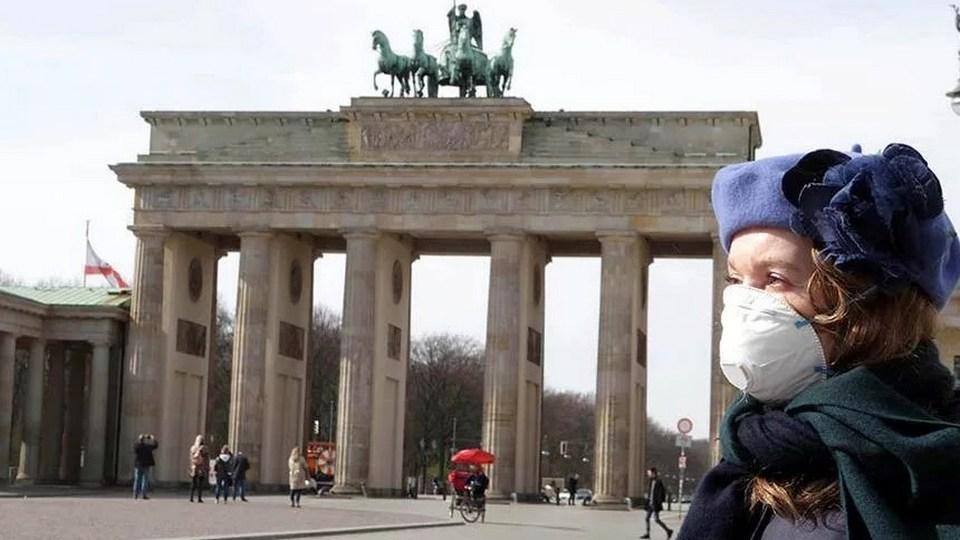 """""""России очень повезло"""": жительница Германии рассказала об отношении к вакцинации от COVID-19"""