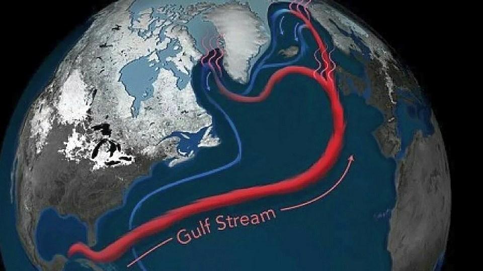 Ученые назвали причины предстоящего похолодания климата в Европе и США