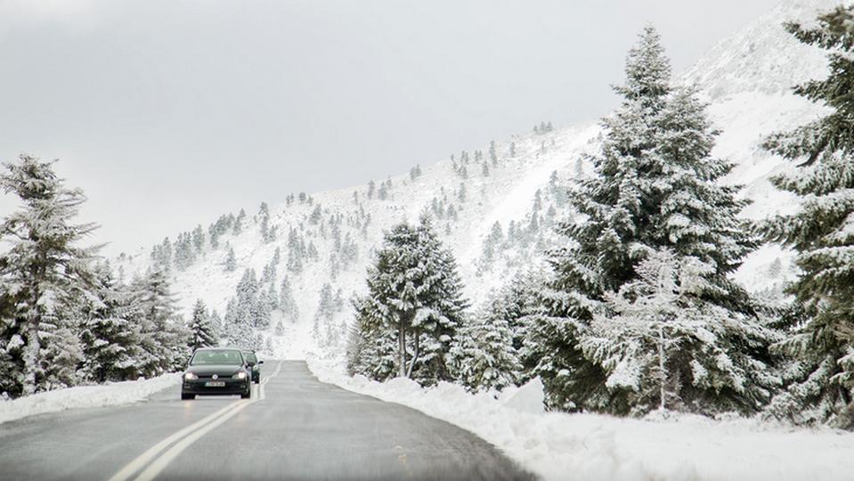 МЧС предупреждает об аномальном морозе в Свердловской области