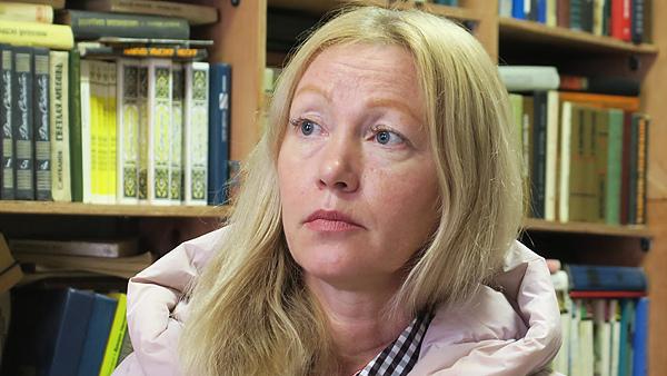 Светлана Графская уже завтра будет лишена мандата депутата Каменского района