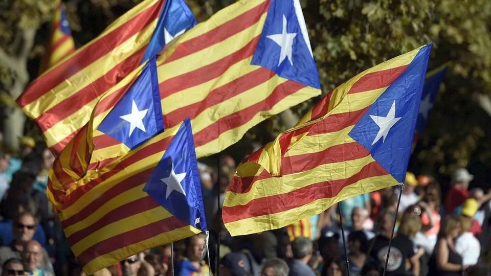 Каталонские сепаратисты получили большинство в парламенте региона