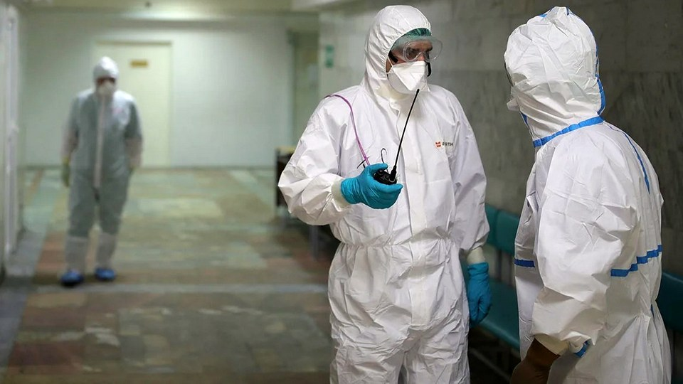 В Свердловской области за сутки от коронавируса умерли 11 человек