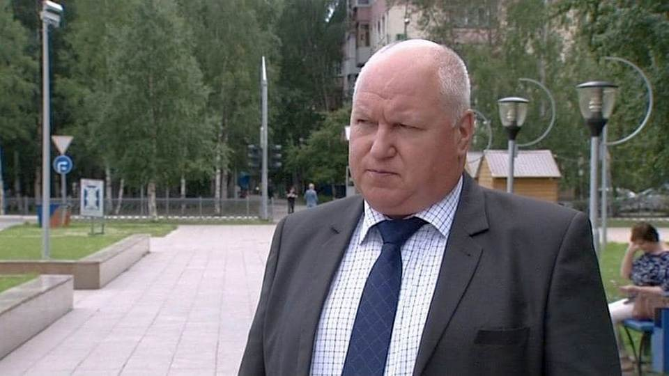 Глава управления дорожного хозяйства Нижневартовска подозревается во взяточничестве